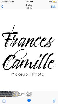 Avatar for Frances Camille | Makeup & Photo Roseville, CA Thumbtack