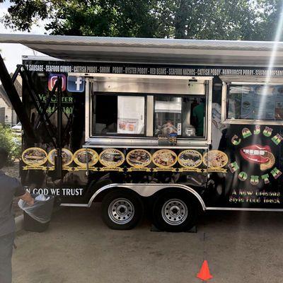 Avatar for Cajun Mouth Houston, TX Thumbtack
