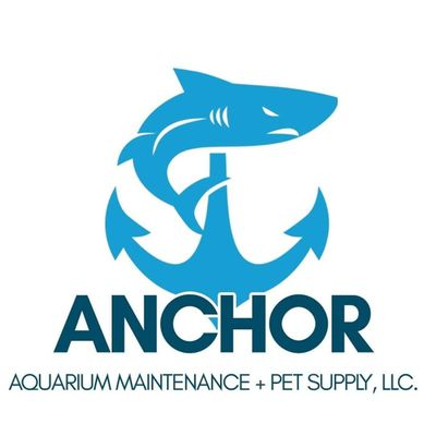 Avatar for Anchor Aquarium Maintenance Services