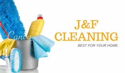 Avatar for J&F CLEANING