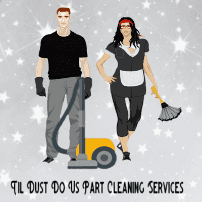 Avatar for Til Dust Do Us Part Cleaning Services