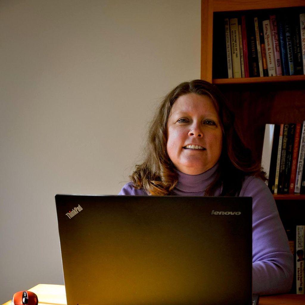 Chris Redding Author LLC