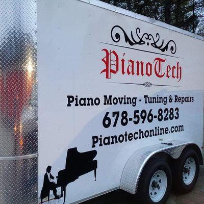 Avatar for PianoTech Roswell, GA Thumbtack