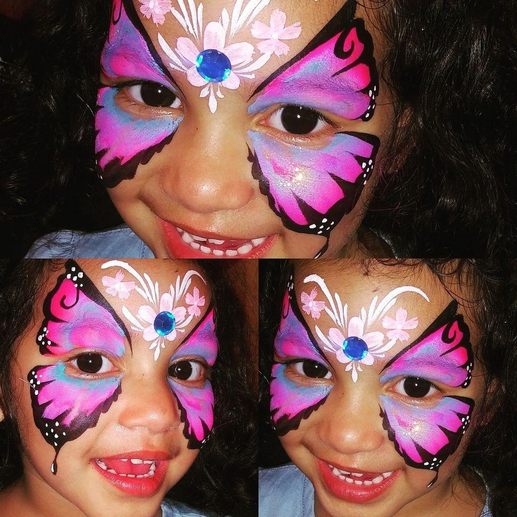 Face Painting & Art Parties By Avilda