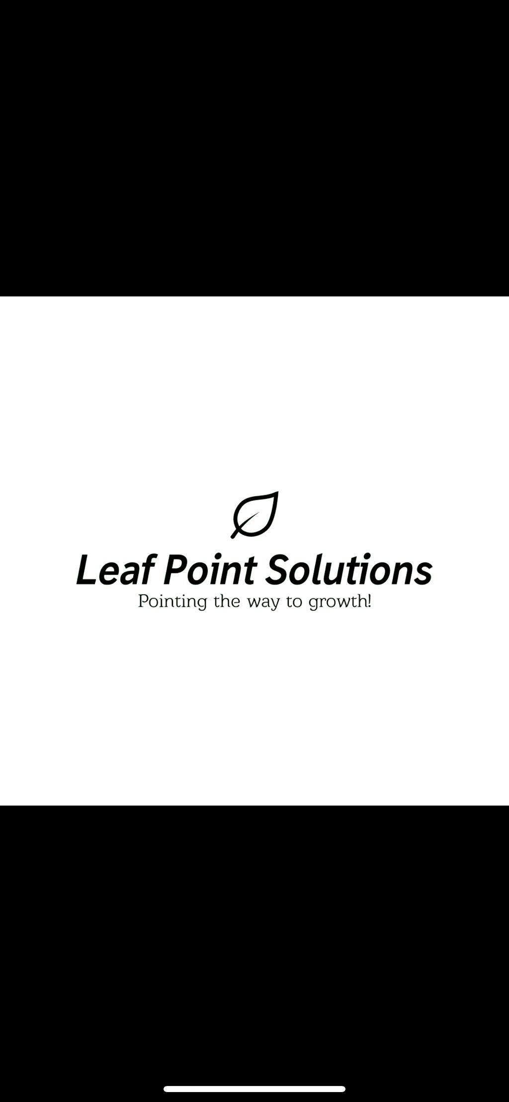 Leaf Point Solutions, Inc