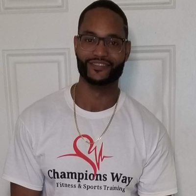 Avatar for Champions Way Fitness & Sports Training Orlando, FL Thumbtack