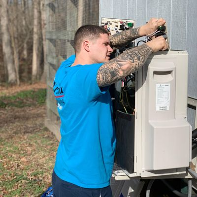 Avatar for Tru Blu Heating and Cooling Rock Hill, SC Thumbtack
