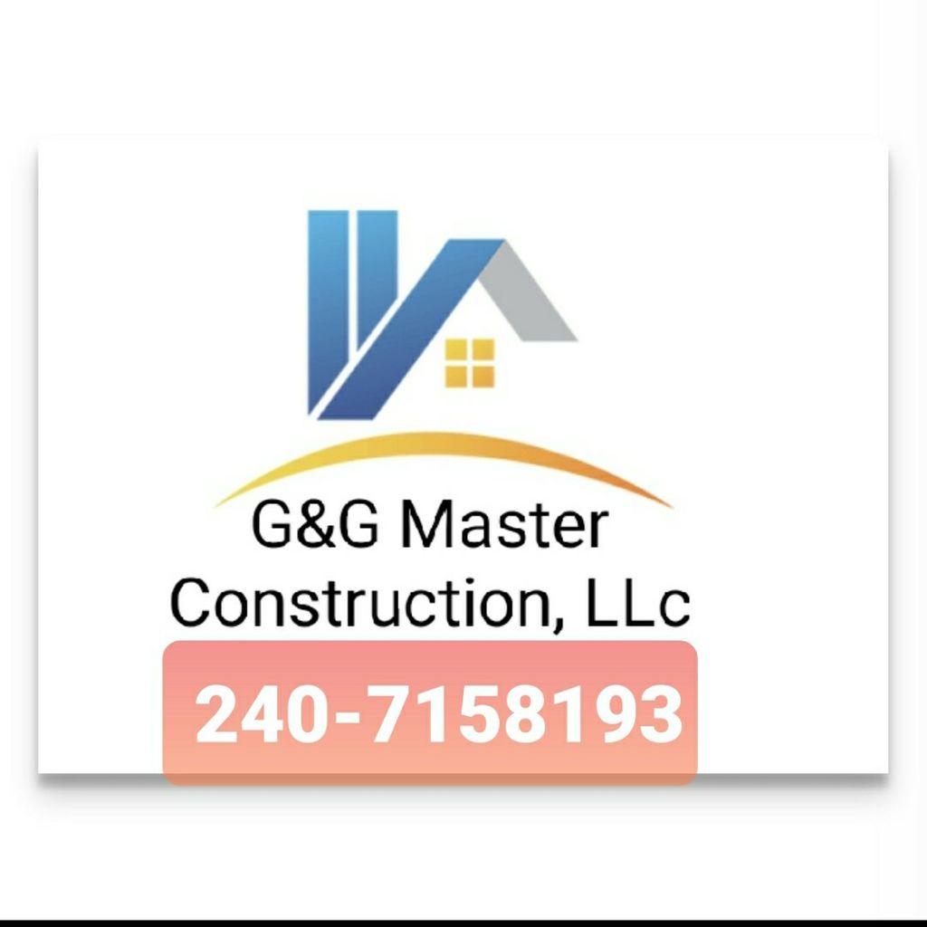 G&G Master Construcion, LLC