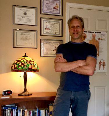 Avatar for Sean Thomas, Licensed Massage Therapist 7848 Huntersville, NC Thumbtack