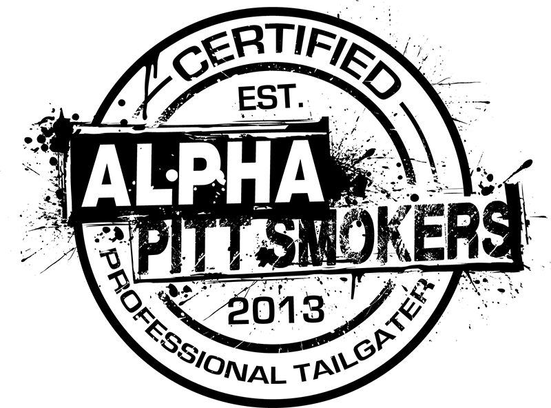 Alpha Pitt Smokers