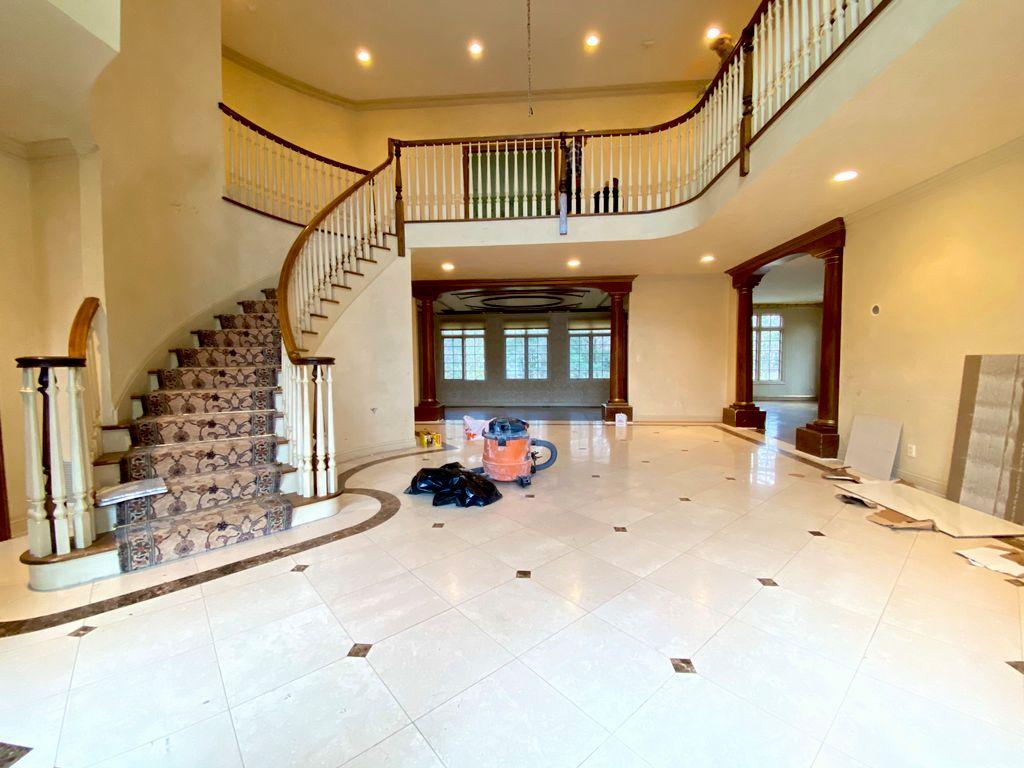 Complete Interior Renovation