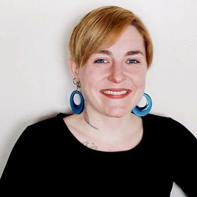 Avatar for Aliza Brinton, NASM-CPT, CES, CNC