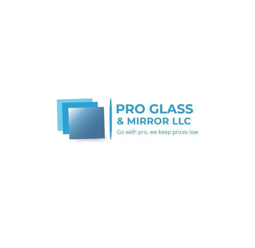 Pro glass & mirror LLC (google only)