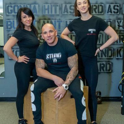 Avatar for Studio 11 Elite Personal Training & Bootcamps