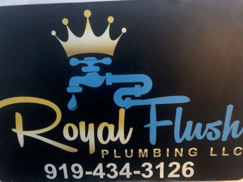 Royal Flush Plumbing Llc