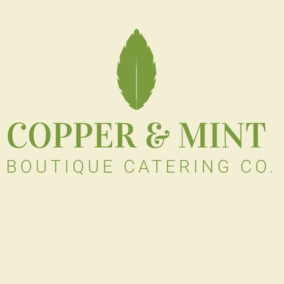Avatar for Copper&Mint Boutique Catering Co. Costa Mesa, CA Thumbtack