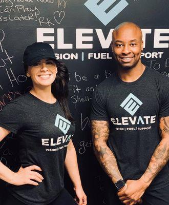 Avatar for Elevate Training Leland, NC Thumbtack
