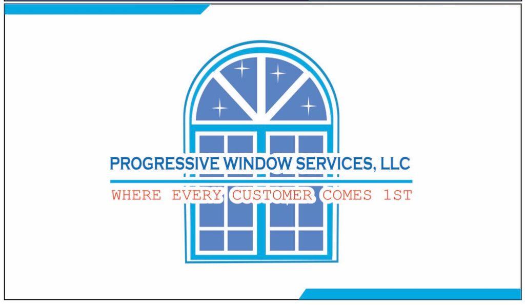 Progressive Window Services LLC