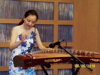 Avatar for Melody Yan Fusion music