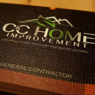 Avatar for C&C HOME IMPROVEMENT LLC Everett, WA Thumbtack