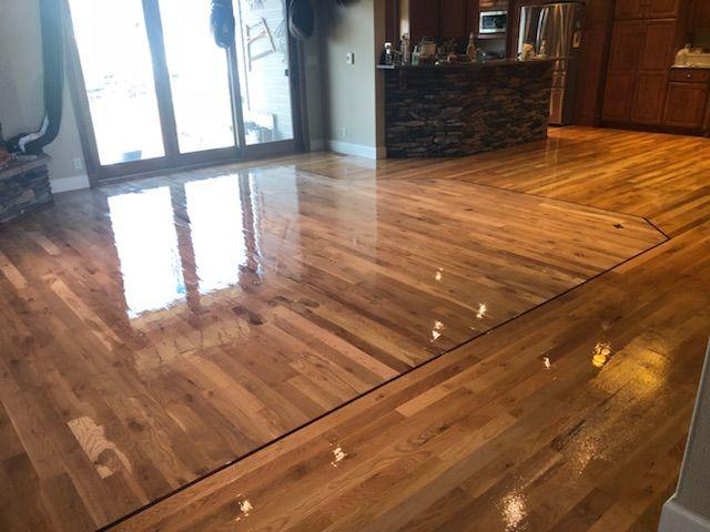 Jeff Cleland Quality Flooring Installation