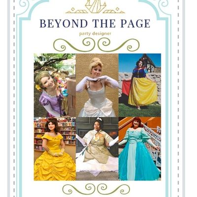 Avatar for Beyond the Page Entertainment LLC Phoenix, AZ Thumbtack