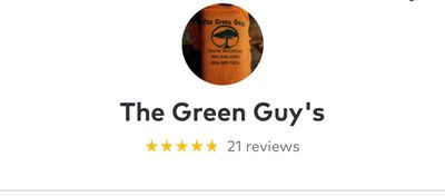 Avatar for The Green Guys