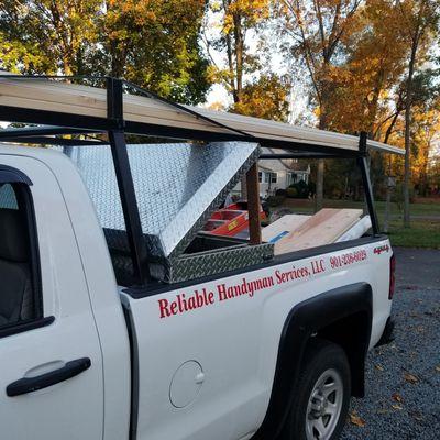 Avatar for Reliable Handyman Services LLC