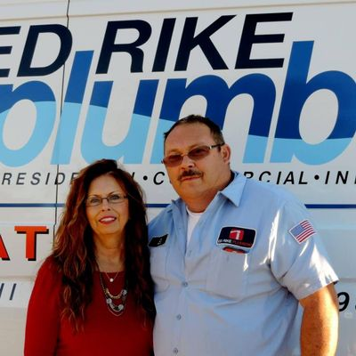 Avatar for Ed Rike Plumbing Heating & Air Lewisburg, OH Thumbtack