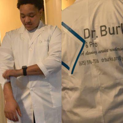 Avatar for Dr. Burks & Professionals