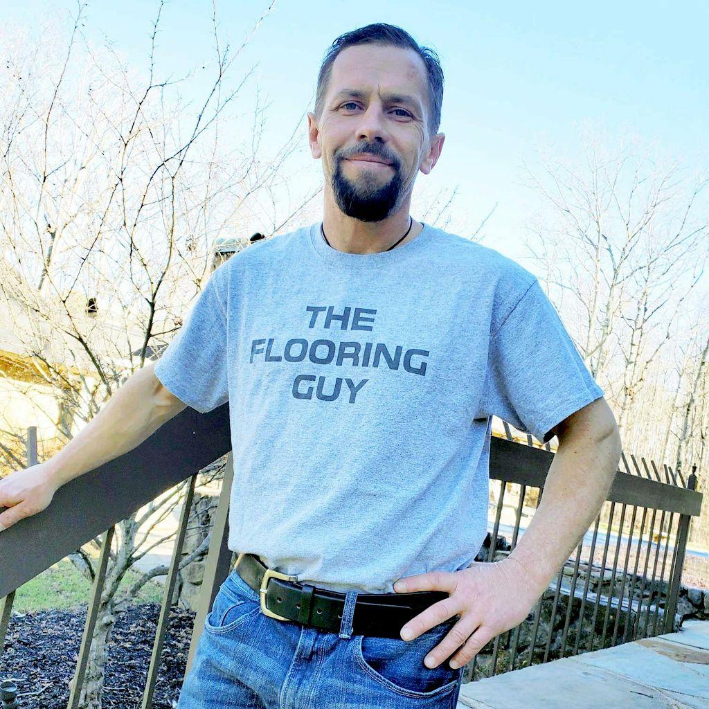 WNC Flooring Guy