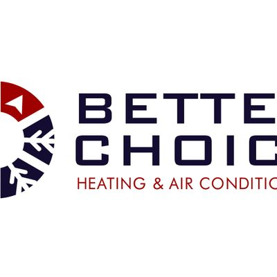 Avatar for Better Choice Heating & Air Conditioning