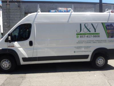Avatar for J&Y Painting Service Inc. Medford, MA Thumbtack