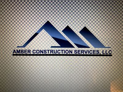 Avatar for Amber Construction Services, LLC Frederick, MD Thumbtack