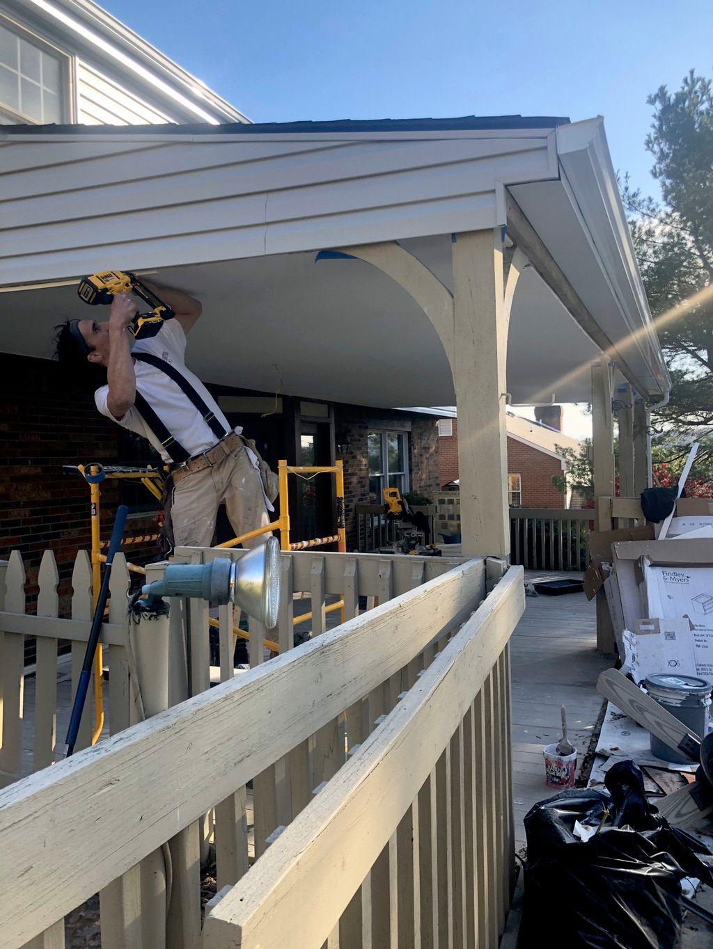 Mcdermitt Renovations