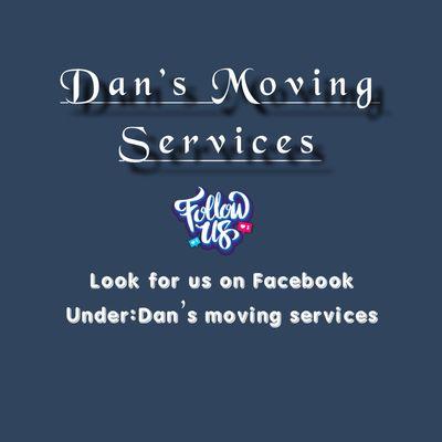 Avatar for Dan's Moving Services Oklahoma City, OK Thumbtack