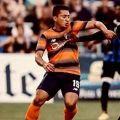 "Avatar for Christian Rodriguez ""Private Soccer training "" Alexandria, VA Thumbtack"