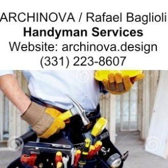 Avatar for Archinova Handyman & 3D Designer Aurora, IL Thumbtack