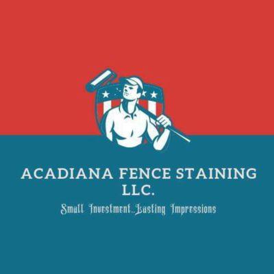 Avatar for Acadiana Fence Staining LLC Lafayette, LA Thumbtack