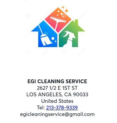 Avatar for EGI CLEANING SERVICE Los Angeles, CA Thumbtack