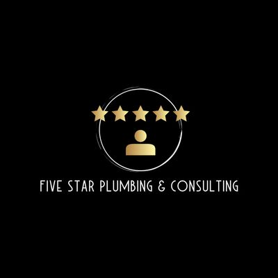 Avatar for Five Star Plumbing and Consulting Salisbury, NC Thumbtack