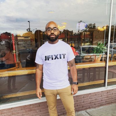 Avatar for Jfixit Kansas City, MO Thumbtack