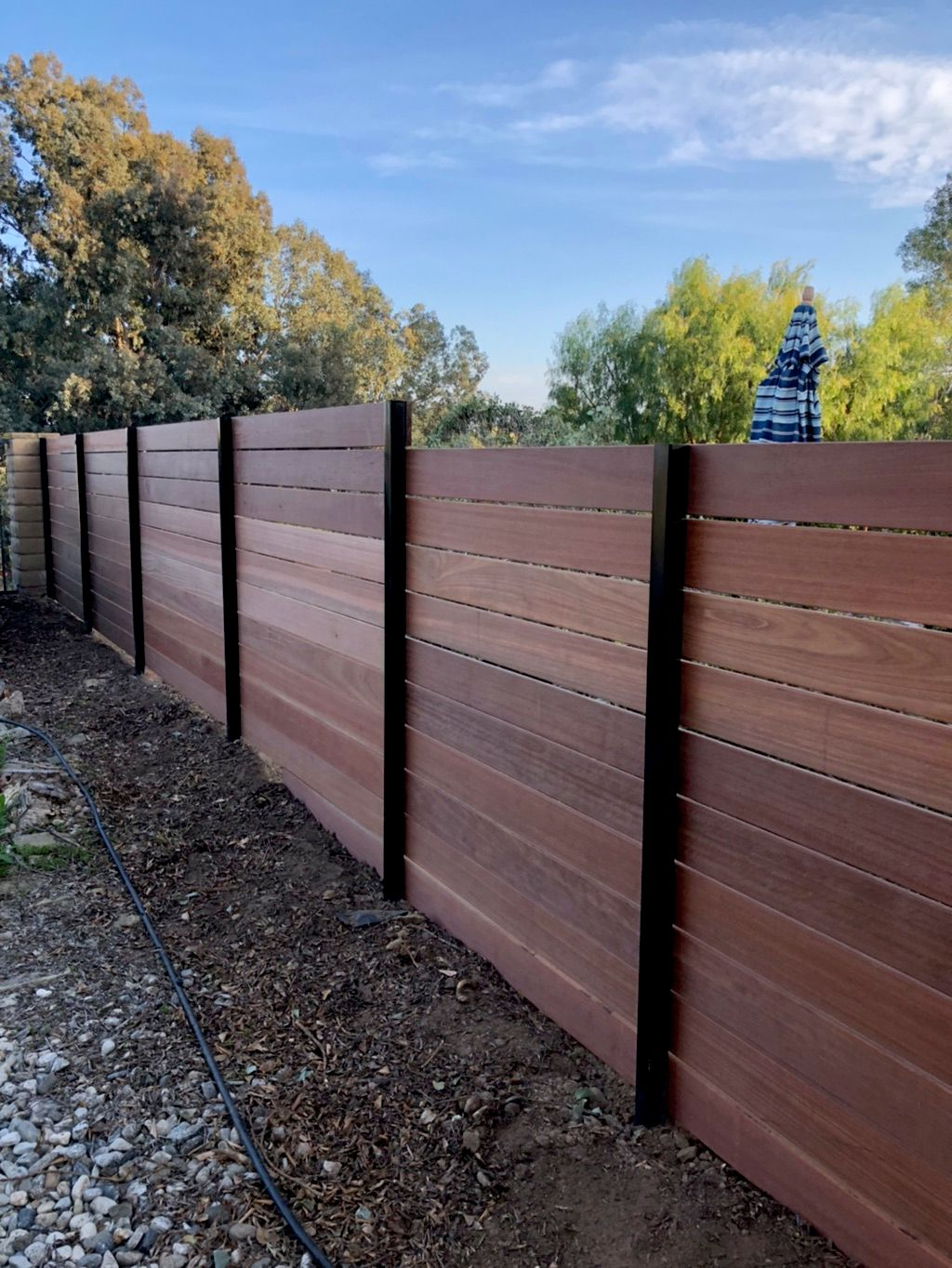 Fence Repair and Installation (G Fencing)