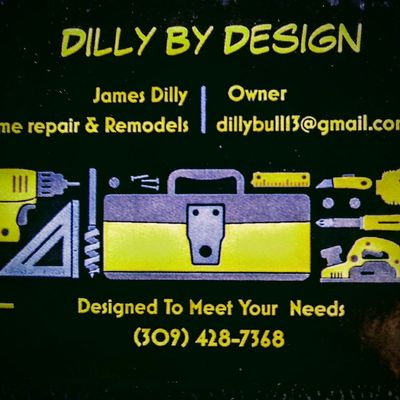 Avatar for Dilly By Design Milan, IL Thumbtack