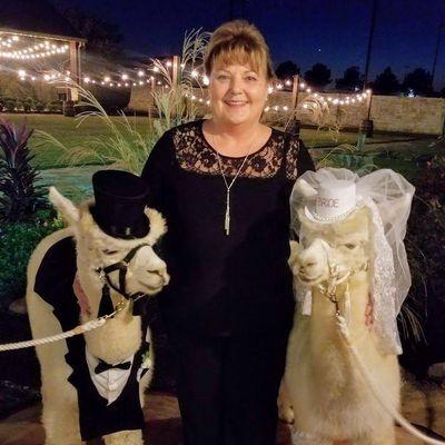 Avatar for Wedding Minister Rosenberg, TX Thumbtack