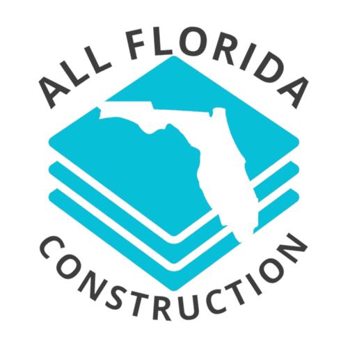 All Florida Construction logo