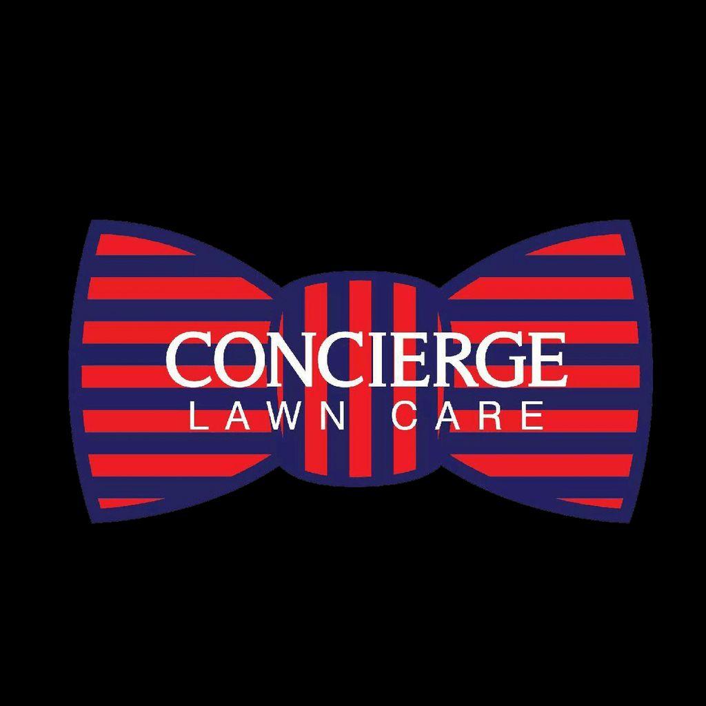 Concierge Lawn Care