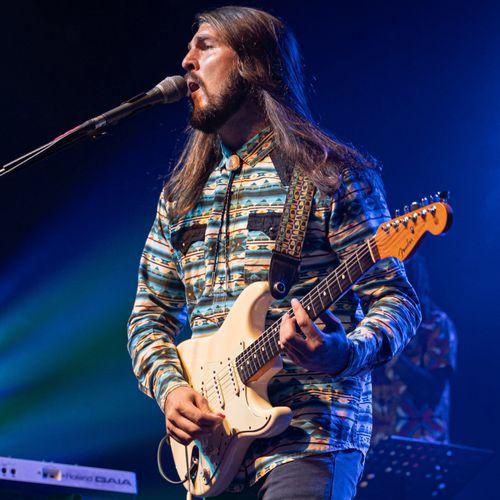 Austin Smith - Instructor at Guitar Lesson Pros Nashville - Hillsboro