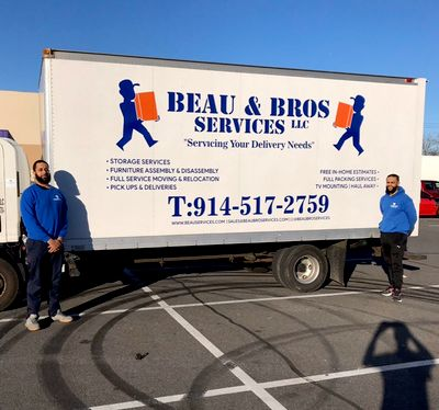 Avatar for BEAU & BROS. SERVICES, LLC Yonkers, NY Thumbtack
