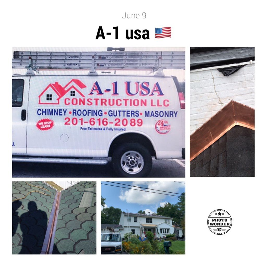 A-1 USA CONSTRUCTION LLC